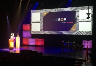 Finalistenfilms BOV 2017
