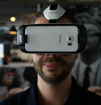 Virtual Reality: Gimmick of succes?
