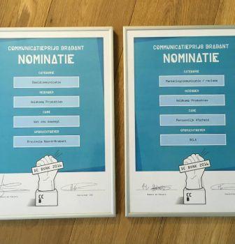 Hoe beoordeelde de vakjury onze nominaties voor de Bonk?