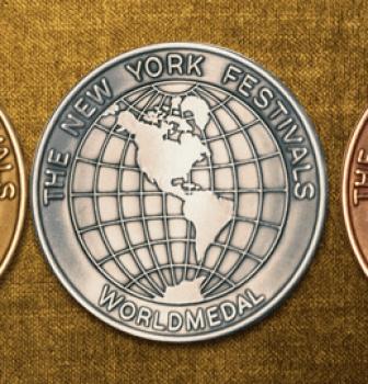 Persbericht: Veldkamp Produkties finalist op New York Festival World's Best TV & Film