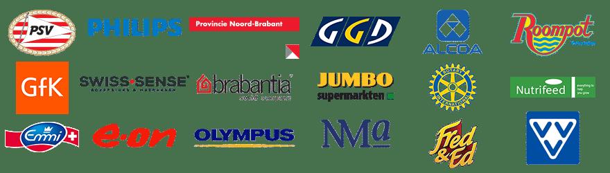referenties-logos