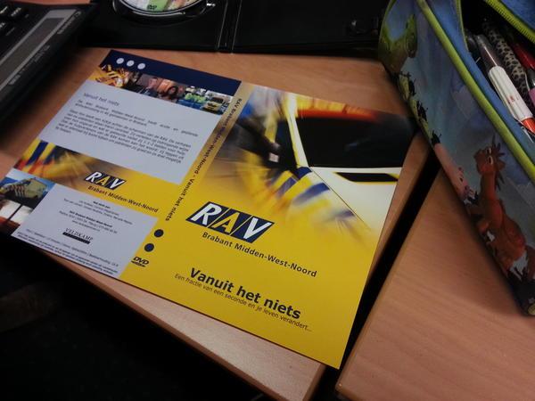 24-01 RAV dvdhoesjes