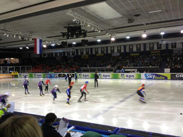 6jan Shorttrack