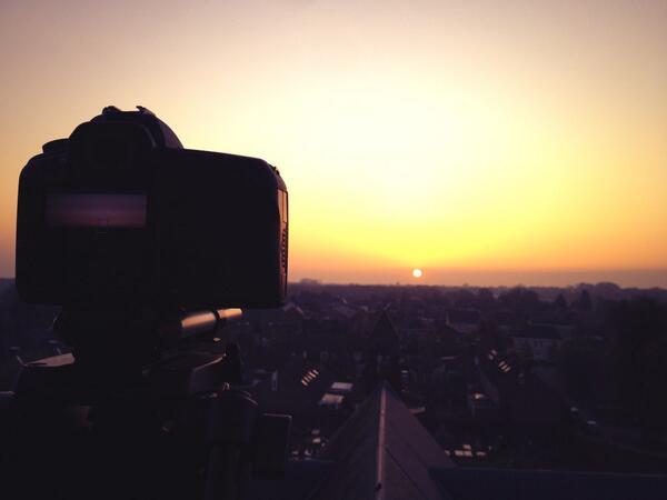Omroep brabant zonsopgang1