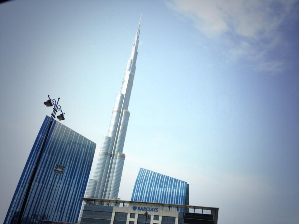 Dubai Jeroen