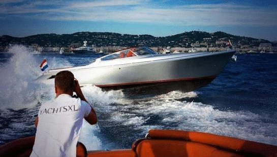 Veldkamp Produkties Cannes YachtsXL
