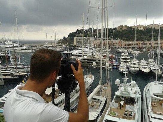 YachtsXL Veldkamp Produkties Monaco Yacht Show