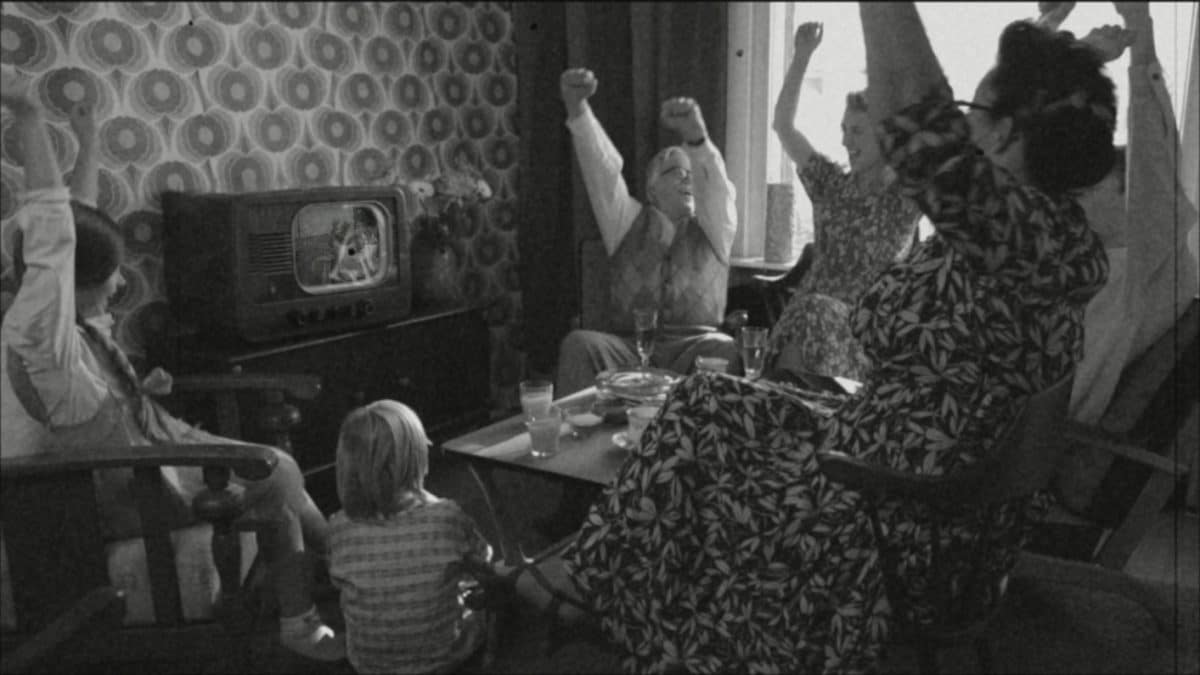 Filmstill Philips PSV jaren 50