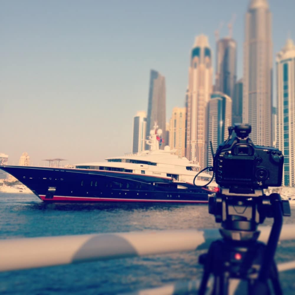 Dubai International Boat Show 2014