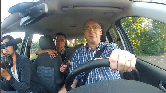 Provincie Noord-Brabant videopersbericht
