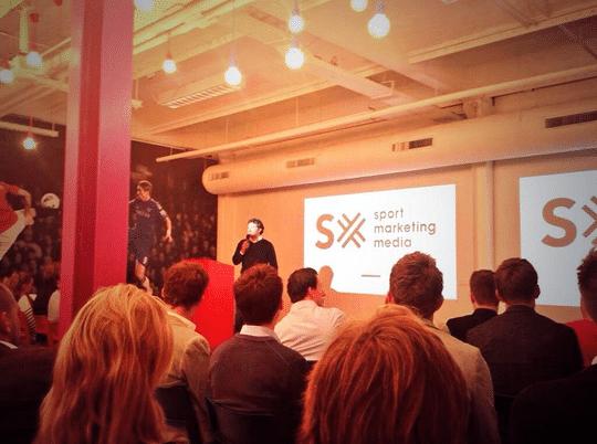 premiere Making Of SX