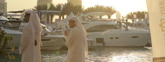 Qatar boatshow still 2