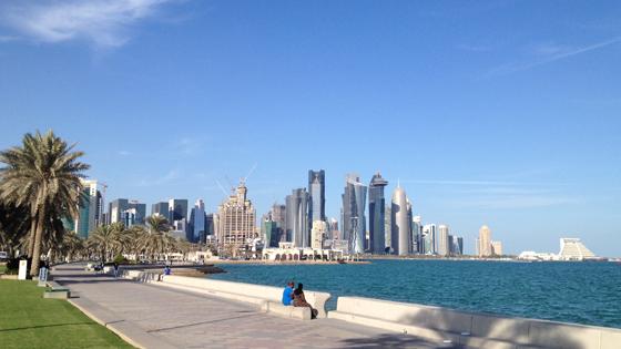 qatar still 9