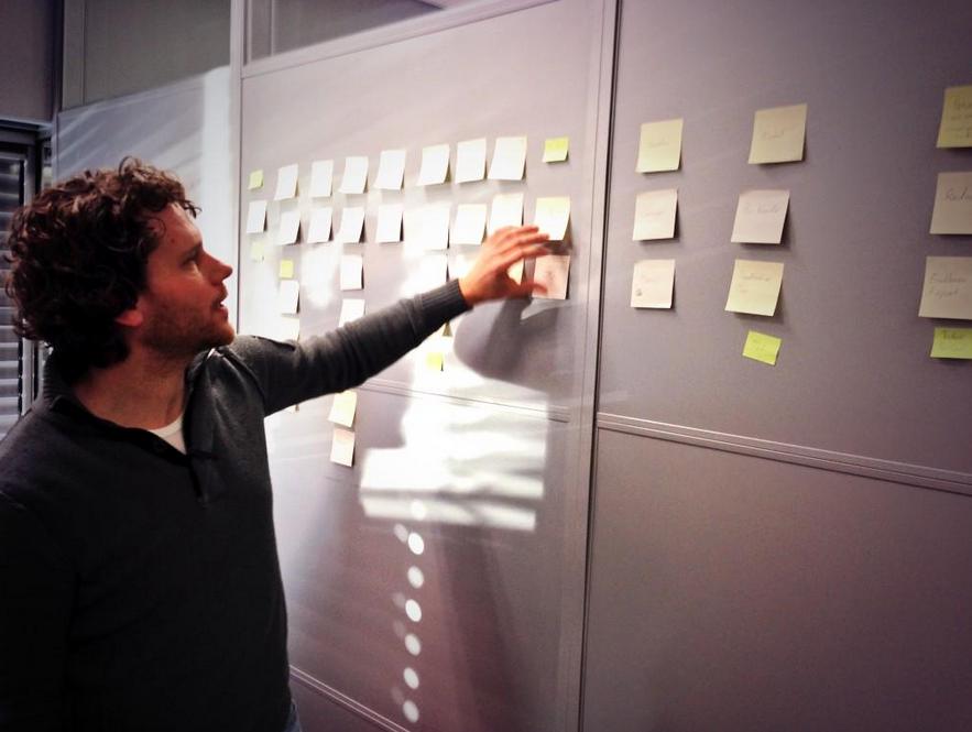 Brainstorm Provincie Noord-Brabant