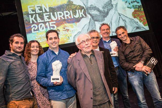 winnaars CCB Bonk 2014