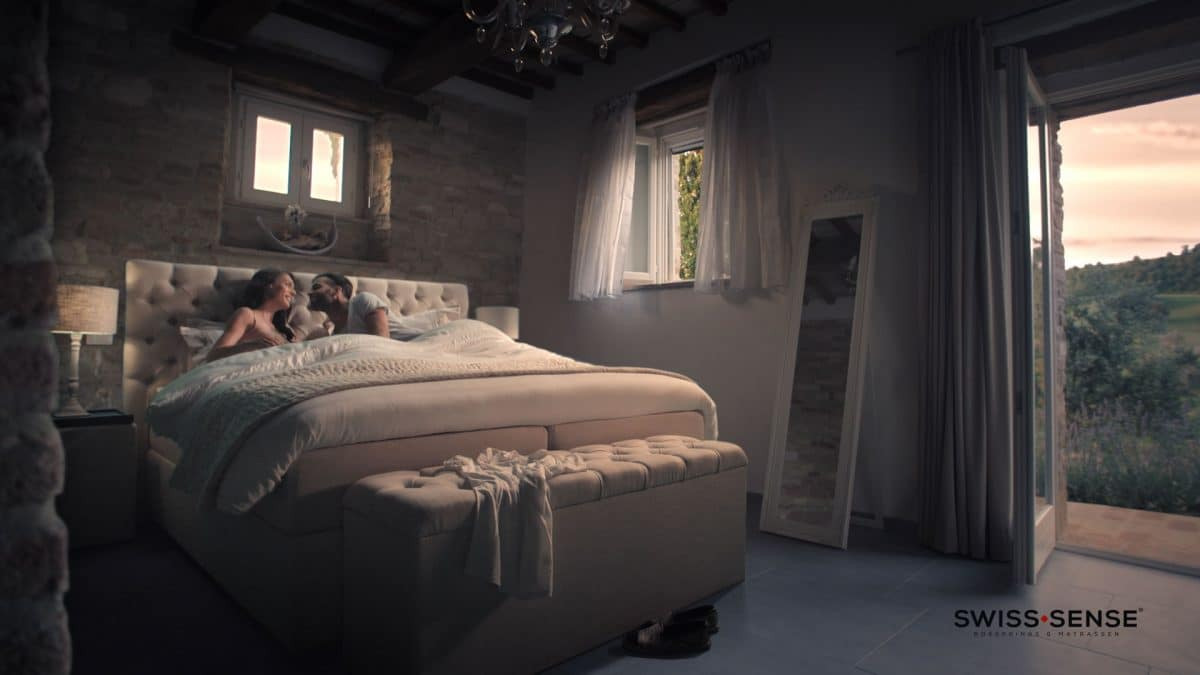 swiss sense zomercampagne 2015 nieuw in ons portfolio veldkamp produkties. Black Bedroom Furniture Sets. Home Design Ideas