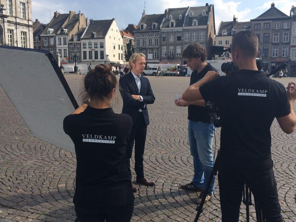 Provincie Noord-Brabant Duurzame verstedelijking 2