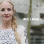 Margriet Sitskoon - Professor of clinical neuropsychology