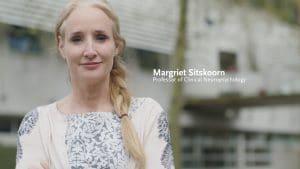 Margriet Sitskoon - Professor of clinical neuropsychology