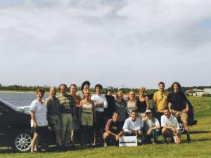 Veldkamp dag 1998