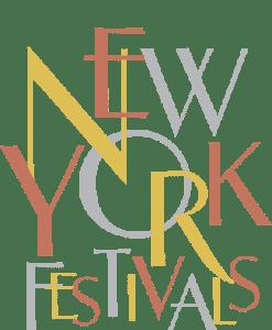 Logo New York Festivals