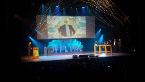 winnaar van de BOV-trofee is Jaap Schuddemat