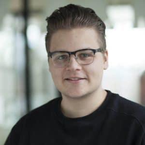Pieter Stokking
