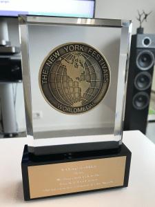 Bronze World Medal