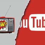 Vervangt YouTube televisie?