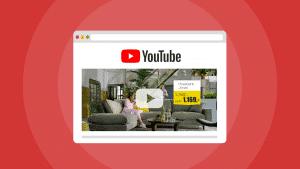 YouTube adverenties