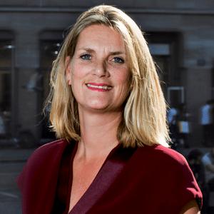 Corine Van Impelen