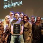 Vakjury beoordeelt film Sioux door Veldkamp Produkties als 'fenomenaal spektakelstuk'
