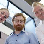 Still van de corporate video voor Developers.nl