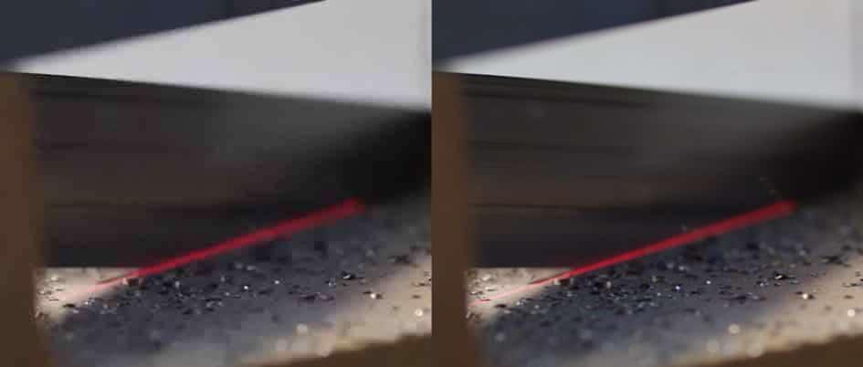 De impact van bitrate op de kwaliteit van je video voorbeeld 1 door Veldkamp Producties