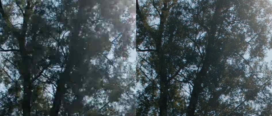 De impact van bitrate op de kwaliteit van je video voorbeeld 3 door Veldkamp Producties