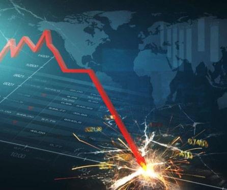 Economische krimp