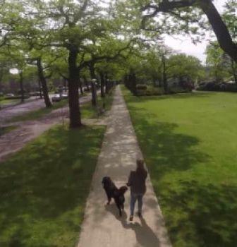 Guus op pad met de GoPro Hero4