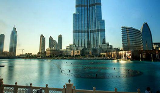 Gulf Craft Dubai
