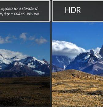 HDR, wat is dat nou eigenlijk?