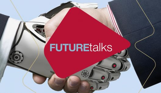 Driessen HRM – Future talks 2015