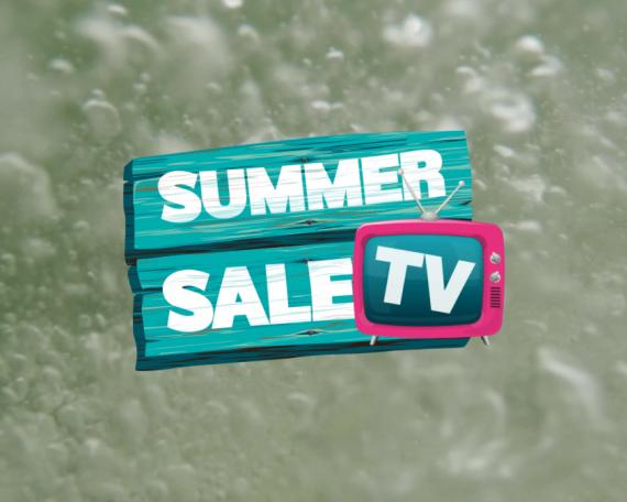 Roompot Vakanties Summersale TV