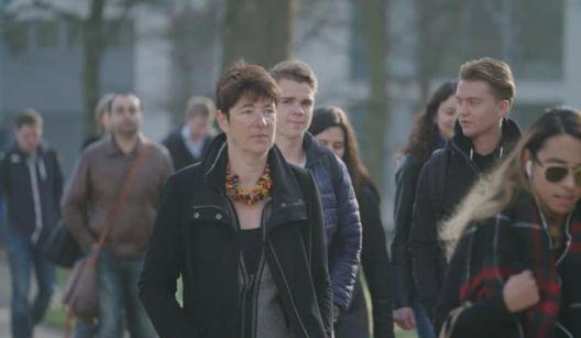 Tilburg University – Testimonial Corien Prins