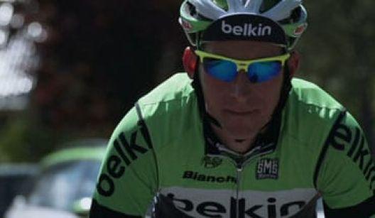 M-Line testimonial: Bauke Mollema