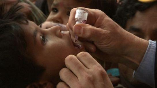 End Polio Now: De Laatste Horde