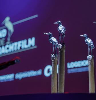 Persbericht: Veldkamp Produkties 2x genomineerd voor een Gouden Reiger