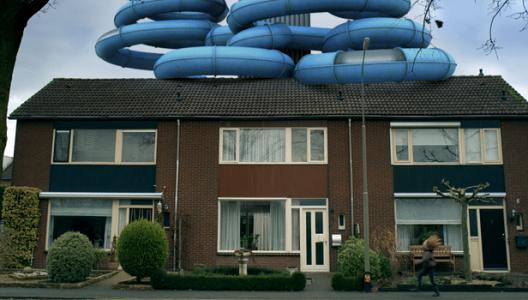 Roompot Vakanties: Glijbaan